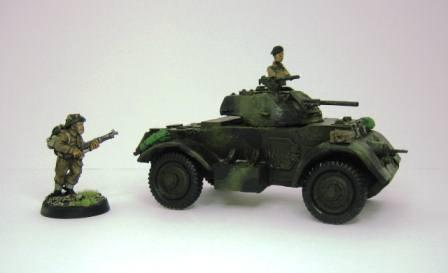 staghound 3