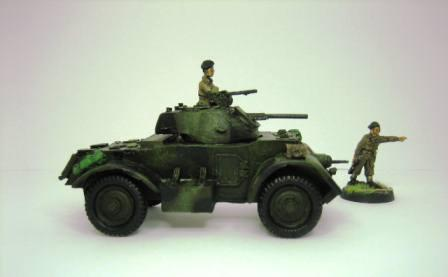 staghound 7