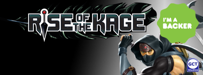 Rise of the Kage