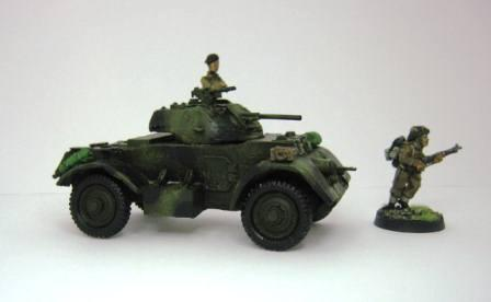 staghound 2