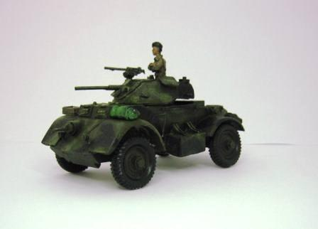 staghound 4