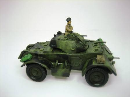 staghound 8